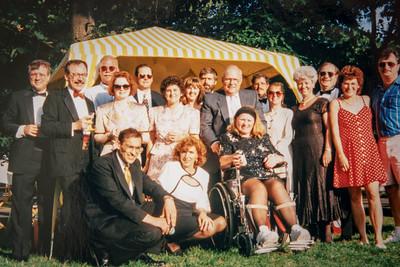 1995 Ballet Gala @ SPAC