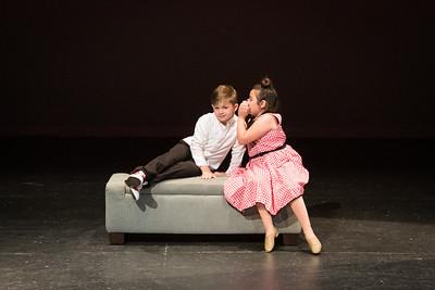 2019 Dancing Through The Decades