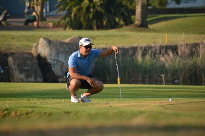 Akasia GC Day 2 IGT Chase To #6 16-18 September 2019