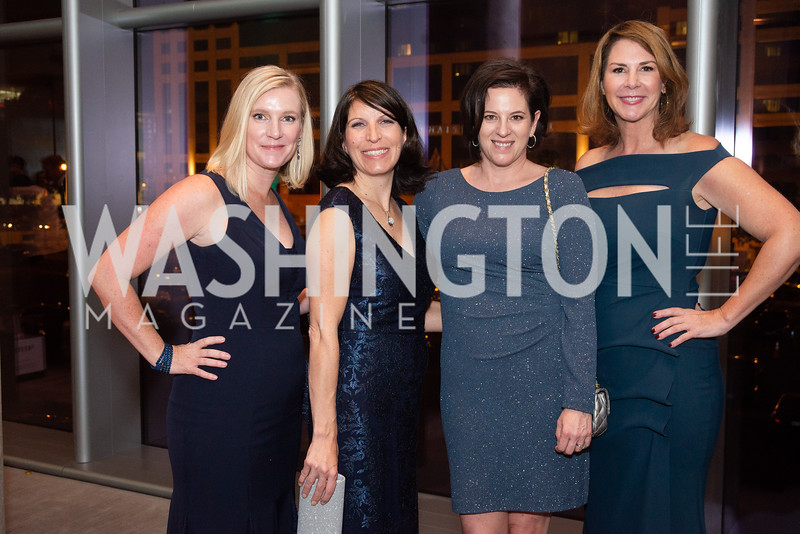 Jessica Miley ,Cheryl Balchunas, Amy Hauser , Shelley Cooke