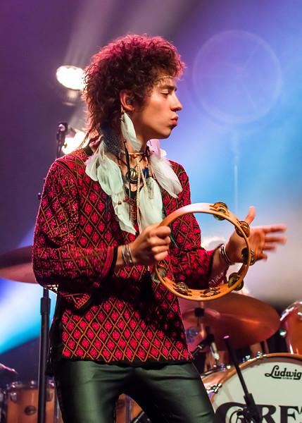 Greta Van Fleet concert