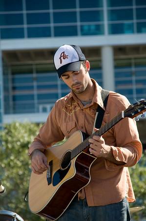 Autism Speaks Houston Walk 2008