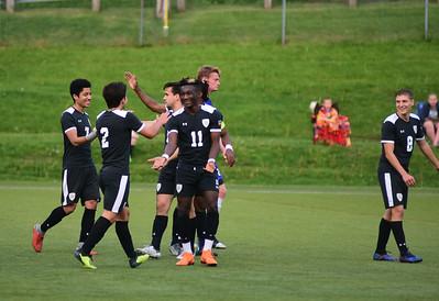 Black Rock FC soccer match - 053119