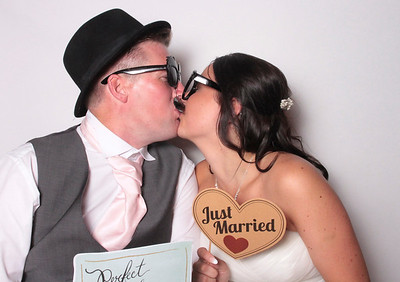 Ben and Beth's Photo Booth
