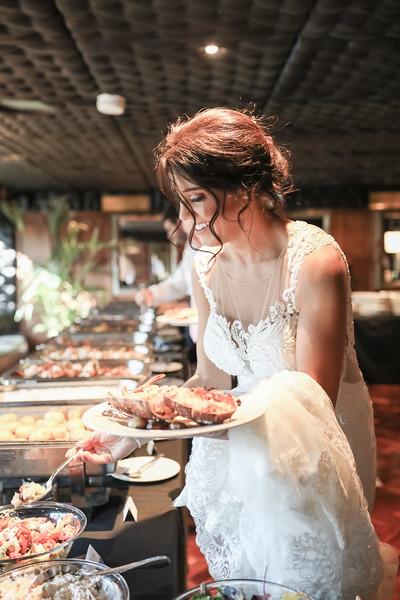 Wedding Breakfast
