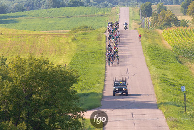 8-15-15 Minnesota State Road Cycling Championships - Morning Wave