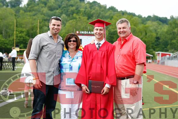 05-30-15 BHS Graduation - Post Commencement-Misc