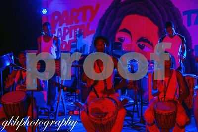 26th Annual Bob Marley Birthday Birthday Bash