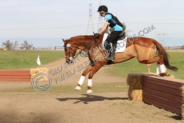 February 2013 Horse Trials