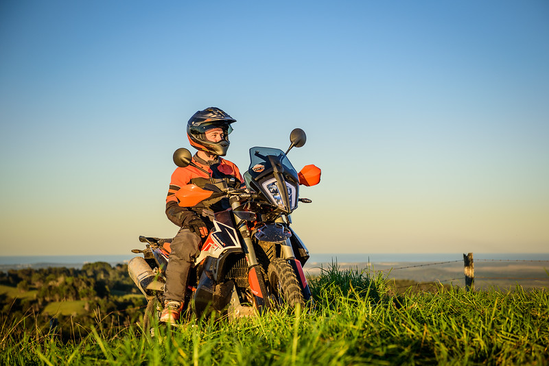 2019 KTM 790 Adventure Dealer Launch - Maleny (406).jpg