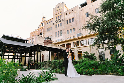 Nerea & Alan's Wedding