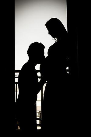 Neel & Tanisha Maternity I