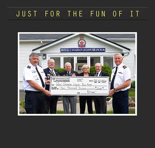 Legion Bus Fund