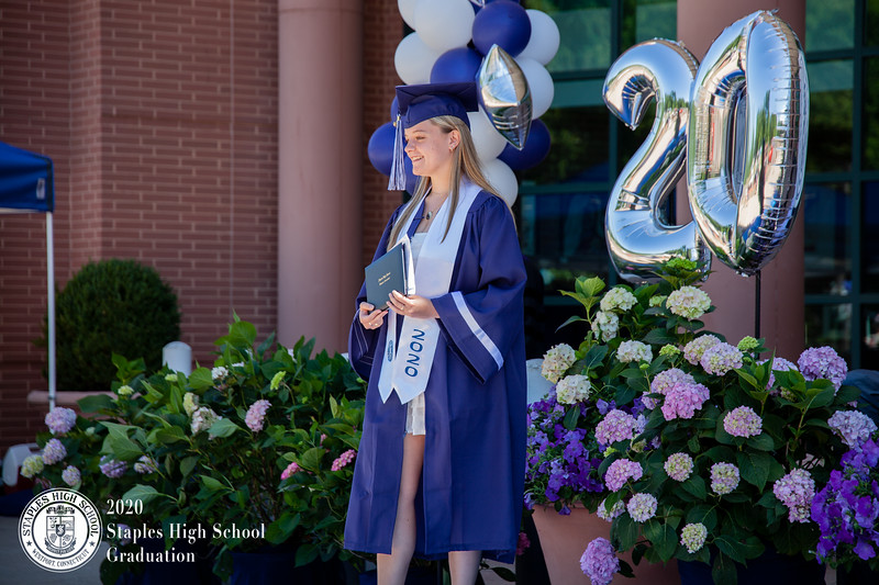 Dylan Goodman Photography - Staples High School Graduation 2020-61.jpg