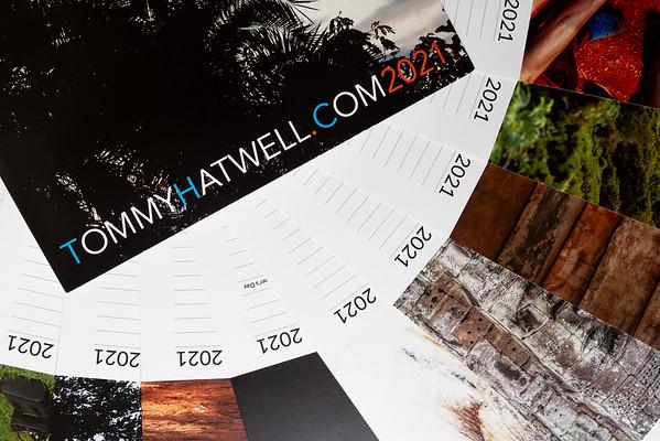 2021 Calendar Prints