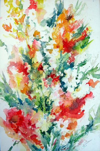 JOAN'S FLOWERS 2