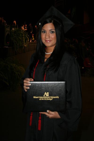 Karim Graduation