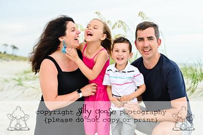 Duffy Family 2021