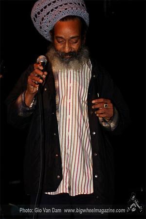 Barrington Levy - at The Echoplex - Los Angeles, CA - December 12, 2012
