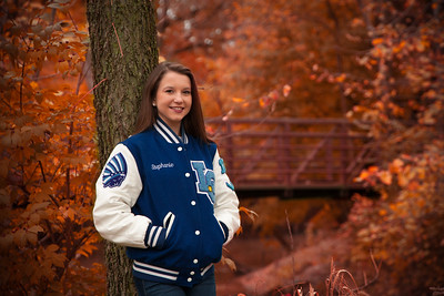 Stephanie's Senior Portraits