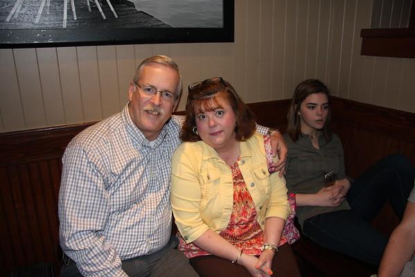 Robin's 50th Birthday Celebration!
