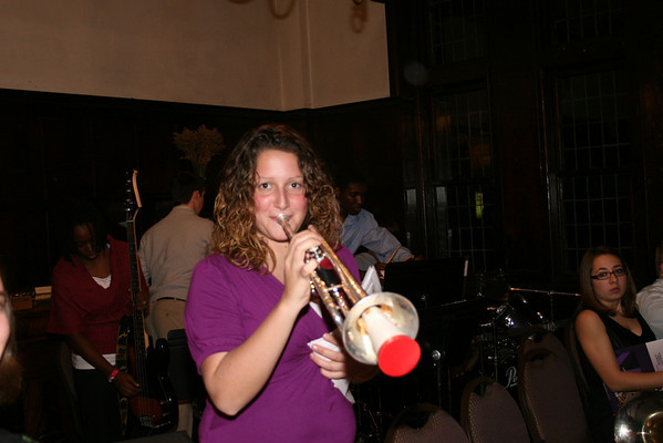 Winter Concerts - Band