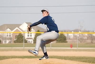 O.E. Vs East Aurora Baseball