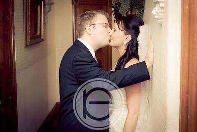 Olesya + Chris