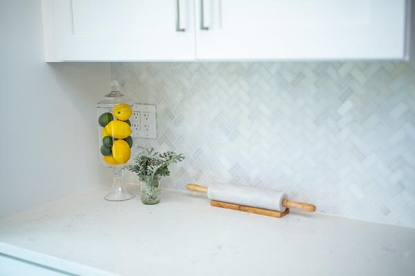 OAT Kitchen Remodel