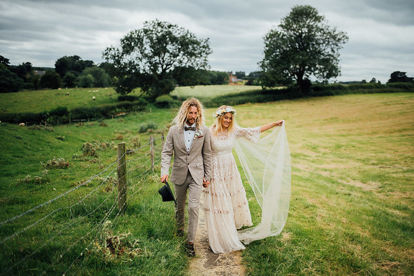 Steph and Matt - wedding