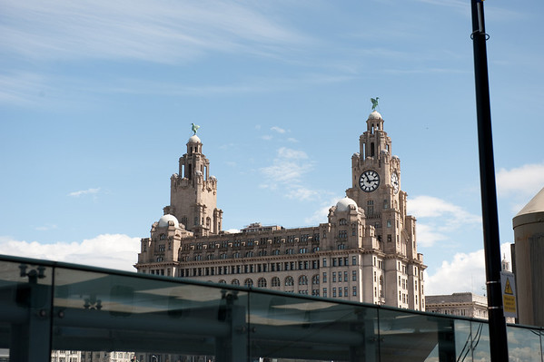 Day 5 - Liverpool, England