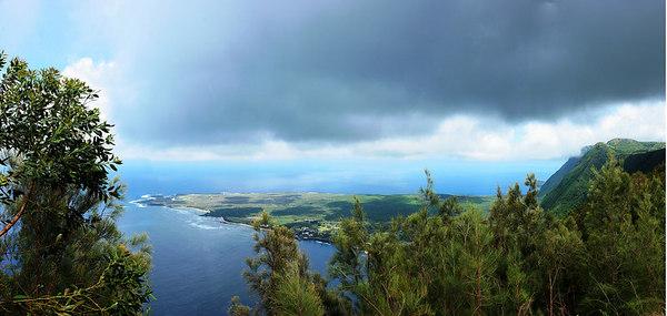 Hawaii March 2007