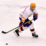 Christian Brothers Academy Hockey 2014, 15
