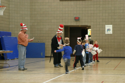 Kimball Elementary School