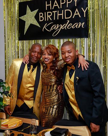Birthdays and Milestones
