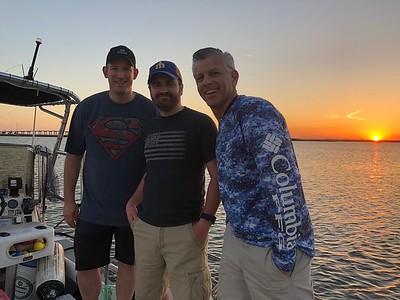 Georgia Fishing Trip