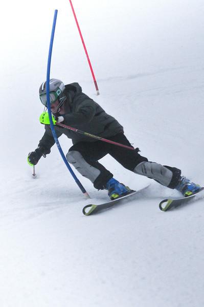 WUHS Alpine Skiing