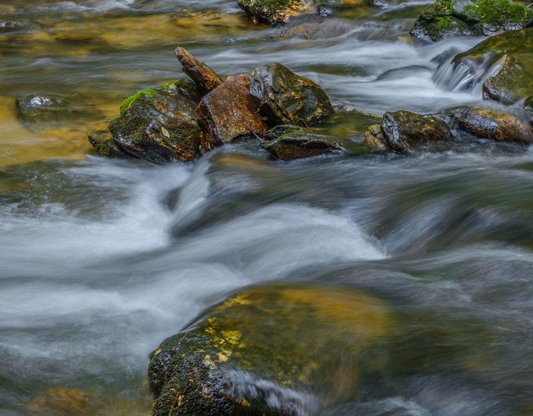 FRESH WATER   103