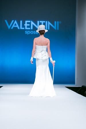 Bridal Fashion Week SS15- Valentini Spose