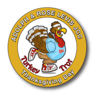7th Annual Levis JCC Turkey Trot 5k