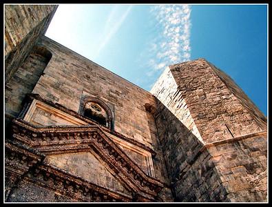 Castel del Monte (Barletta)