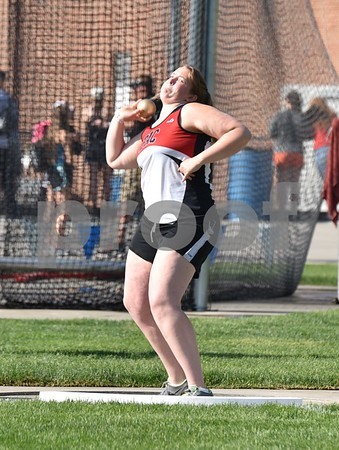 2016 State Track and Field: Thursday 3A and 2A