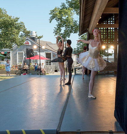 2021 Nantucket Atheneum Dance Festival
