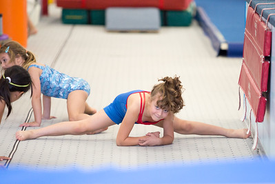 Gymnastics 9/4/14