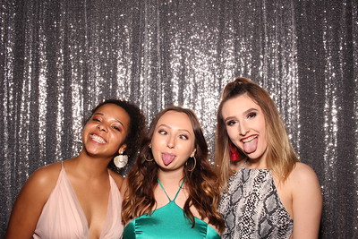 Zeta Tau Alpha Formal - 041219