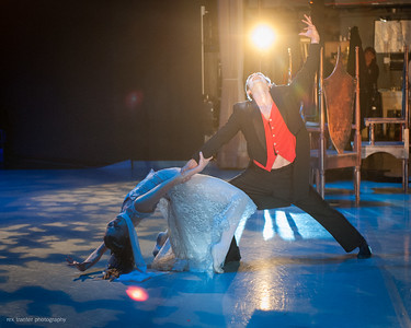 Dracula 2017  - Performance Act II
