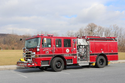 Pioneer Fire Company #1 of Ephrata