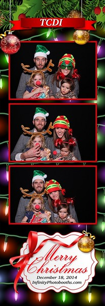 TCDI Family Christmas Party