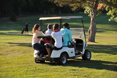 2014-9-23 HHS Golf