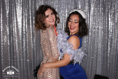 NDNU Winter Formal Photo Sessions